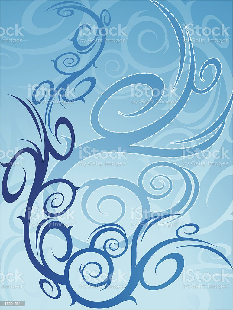 tattoo pattern royalty-free stock vector art