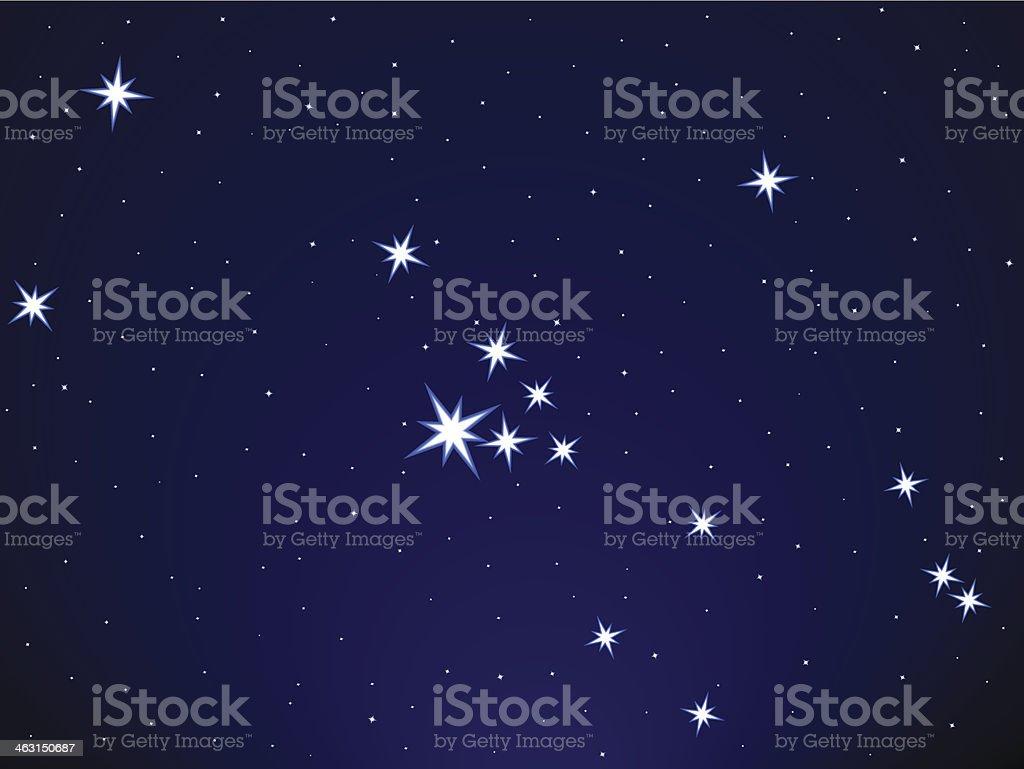 Taurus royalty-free stock vector art