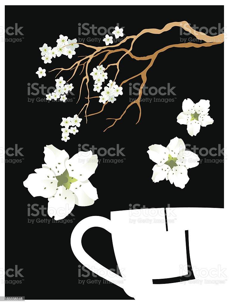 te vector art illustration