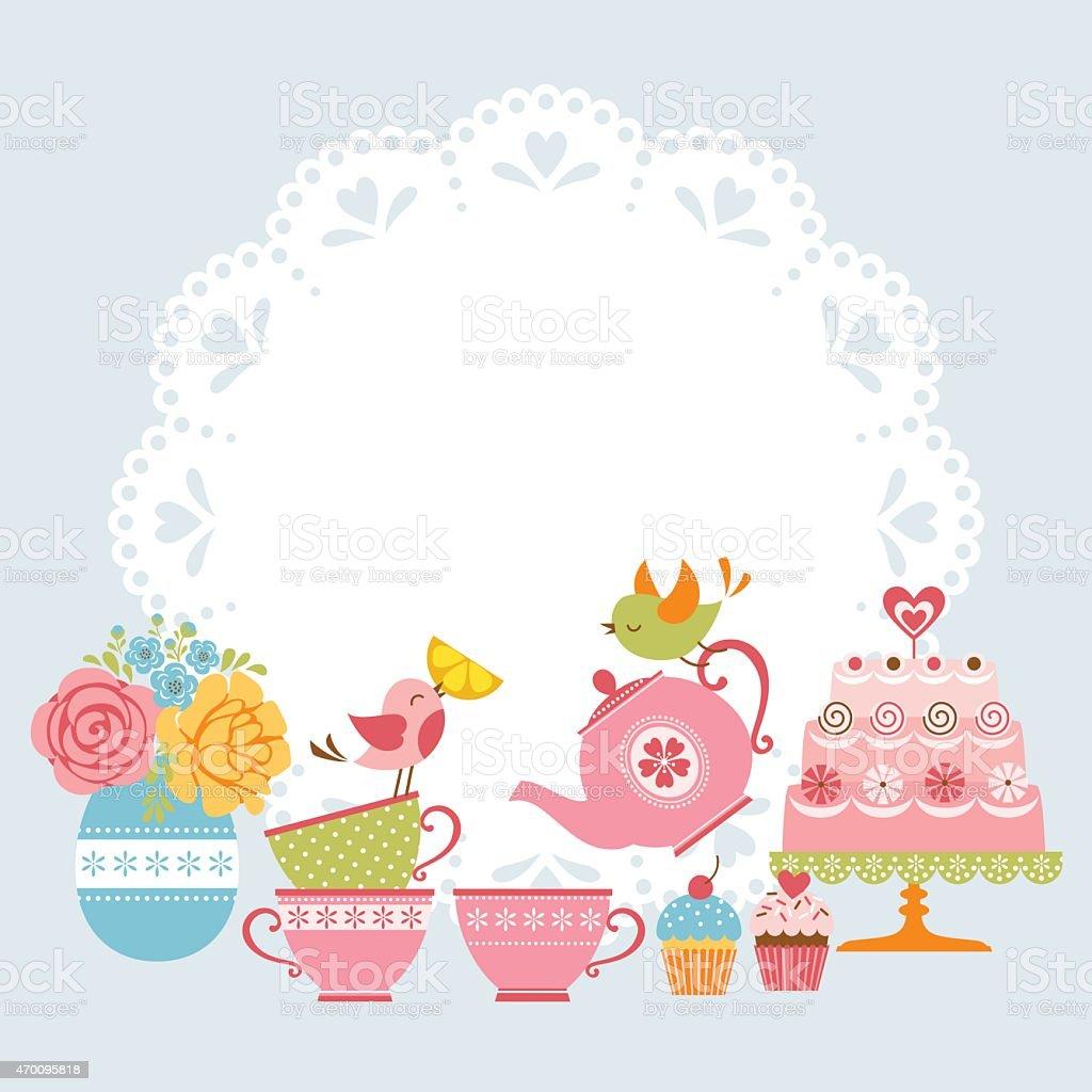 Alice In Wonderland Invitations is amazing invitations design