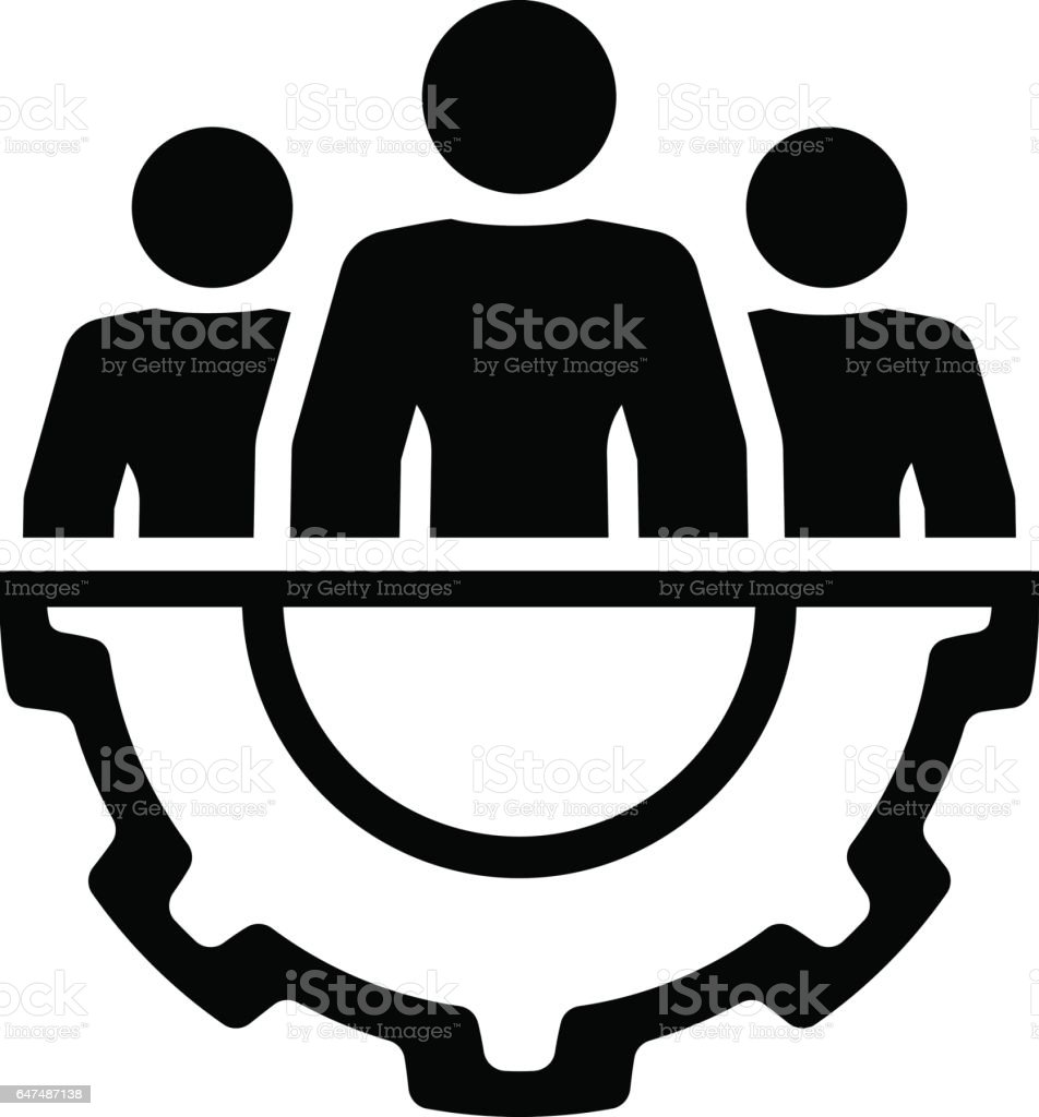 Ge Tech Support Technical Support Icon Flat Design Stock Vector Art 647487138 Istock