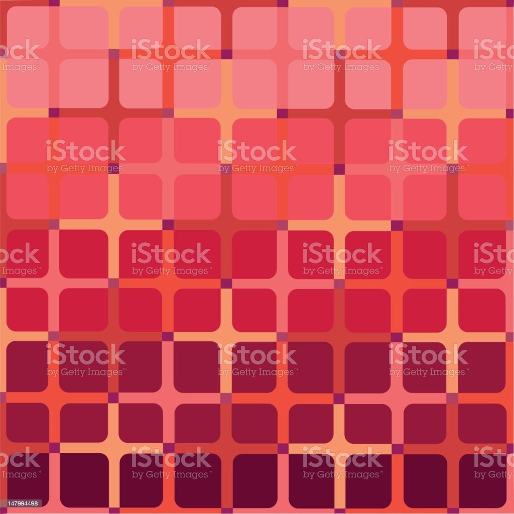 Techno background royalty-free stock vector art