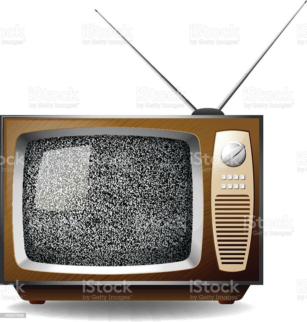 テレビ のイラスト素材 483837858 | istock