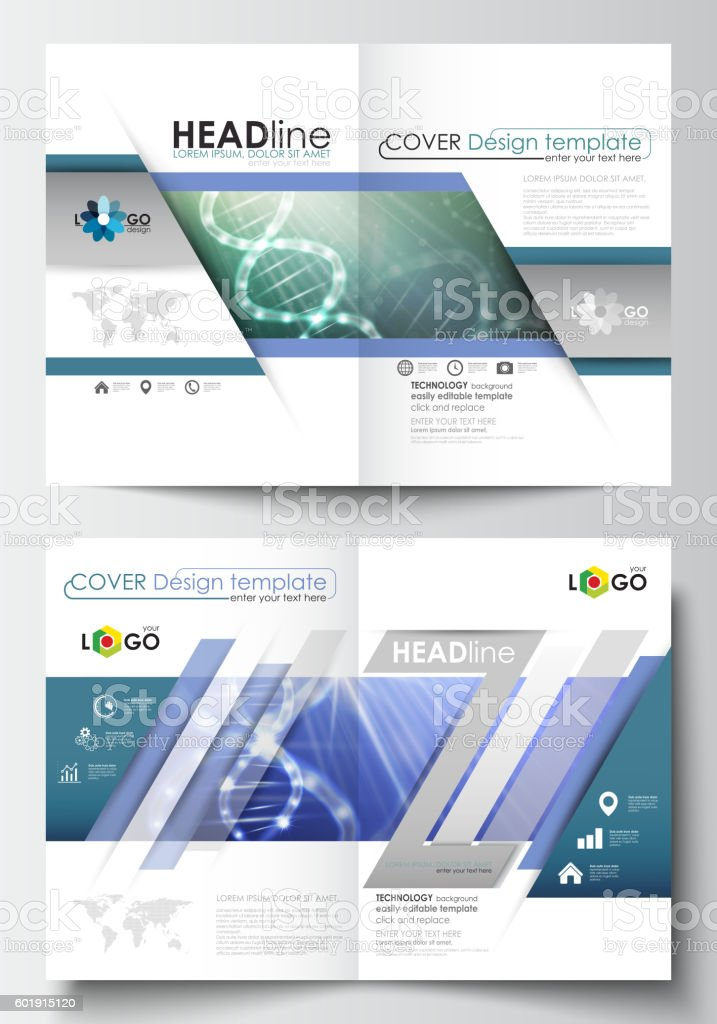 templates for brochure magazine flyer booklet cover design template