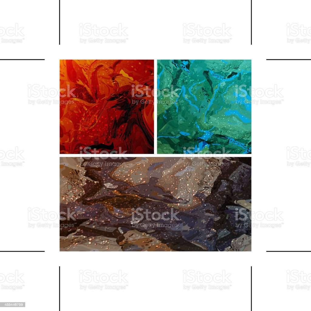 texture background royalty-free stock vector art