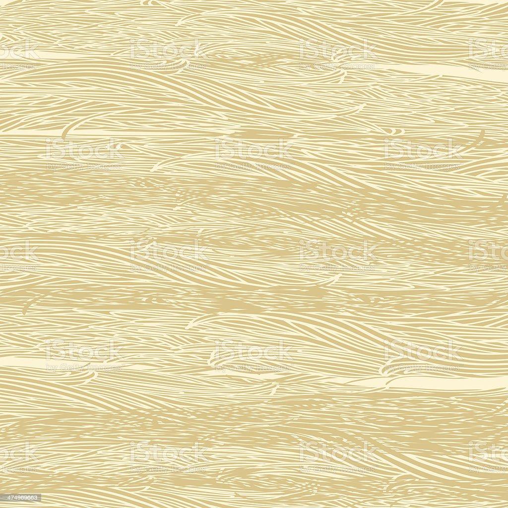 texture of wood vector art illustration
