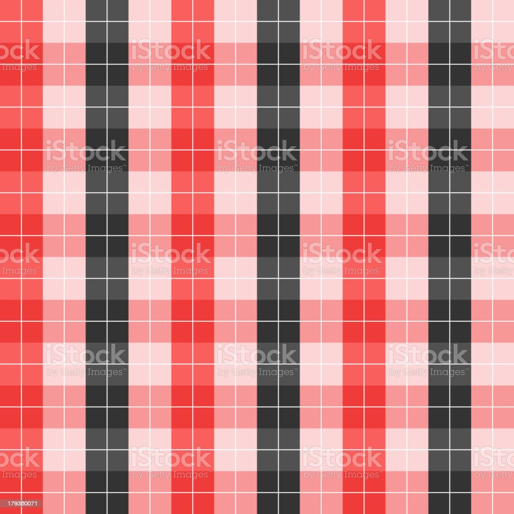 Thai fabric pattern royalty-free stock vector art