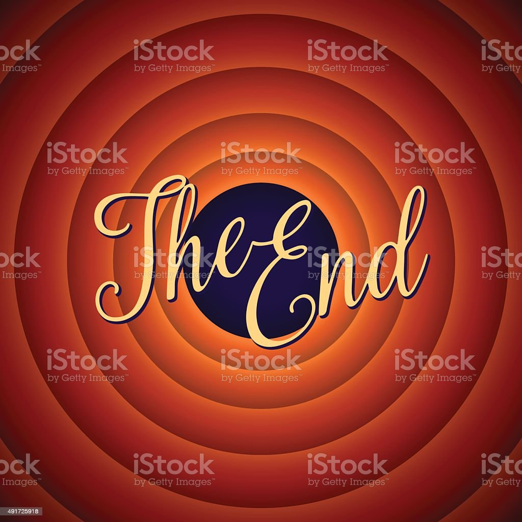 the end clip art  vector images   illustrations istock movie clip art free download movies clip art