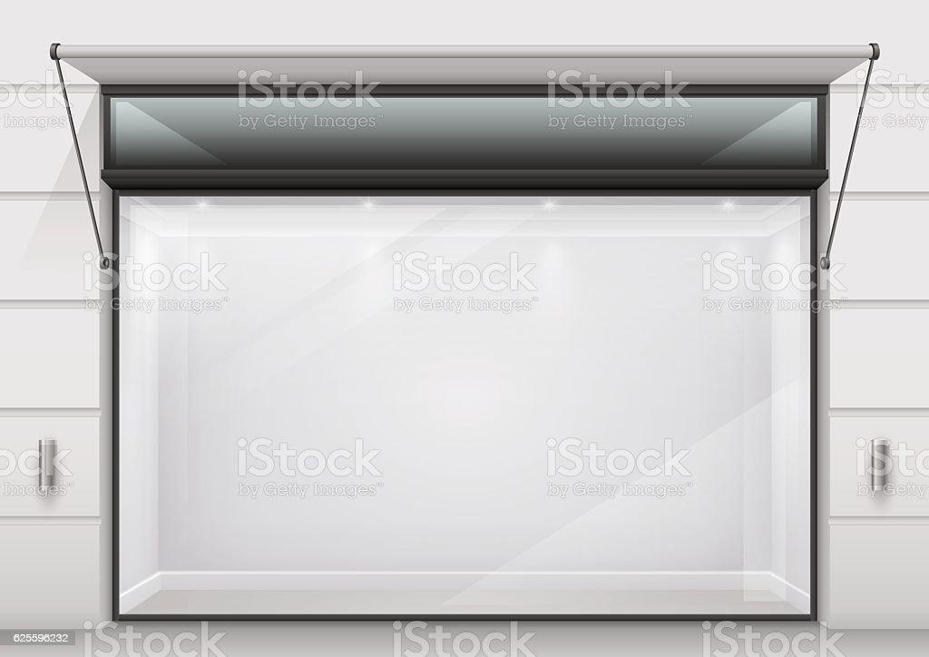 Store Doors Clipart store window clip art, vector images & illustrations - istock