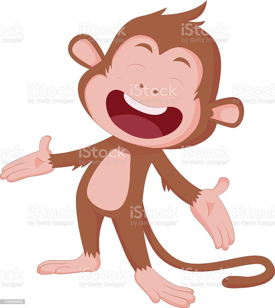 Les années de singe stock vecteur libres de droits libre de droits