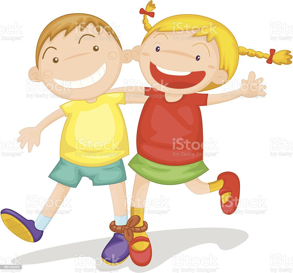 Image result for three legged race clipart