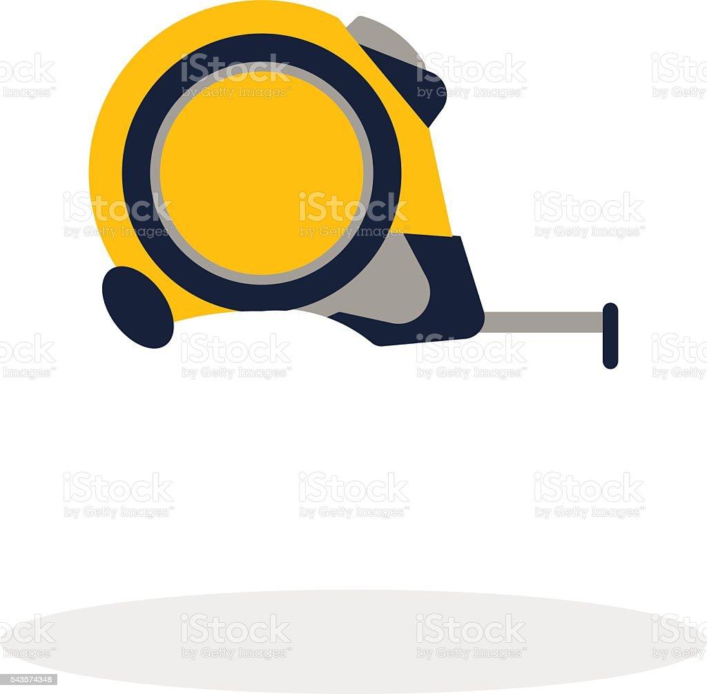 Tool vector flat vector art illustration