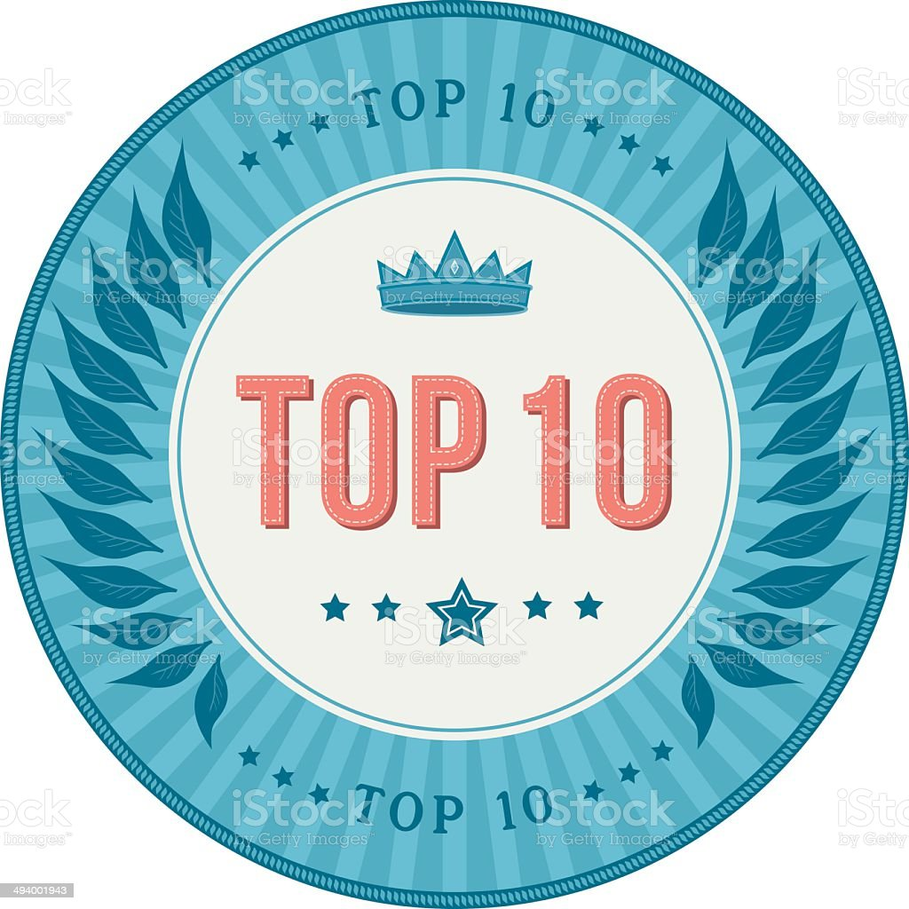 Top 10 vector art illustration