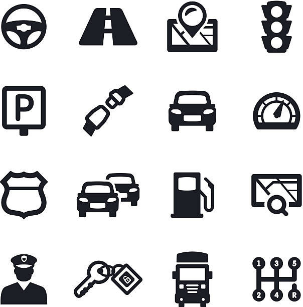Traffic Cop Clip Art, Vector Images & Illustrations - iStock