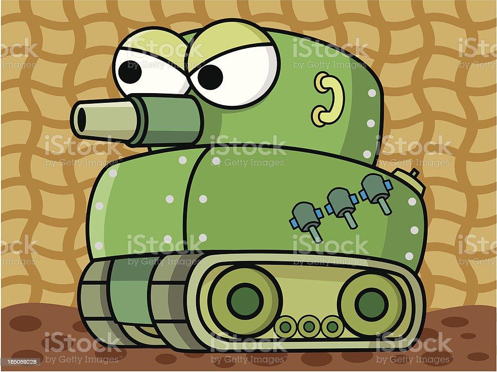 Transport Cartoon royalty-free stock vector art