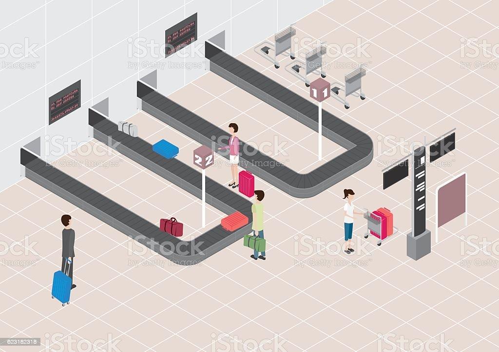 transportation_005 vector art illustration
