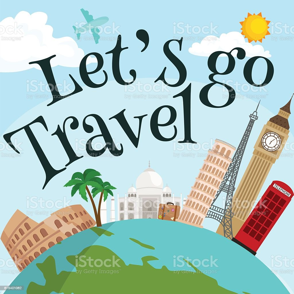 history of travel and tourism business plan