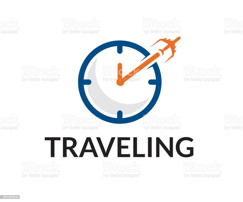 Travel vector icon vector art illustration