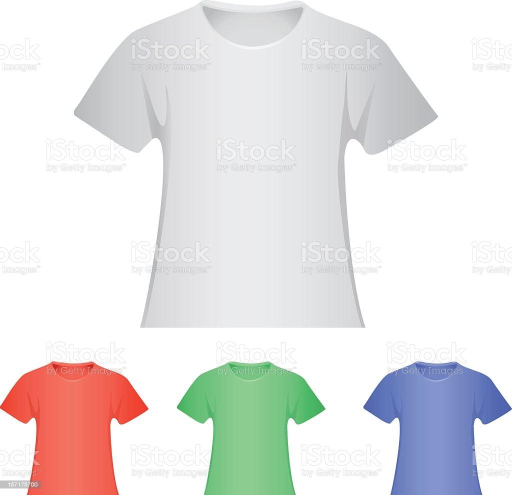 t-shirt vector art illustration