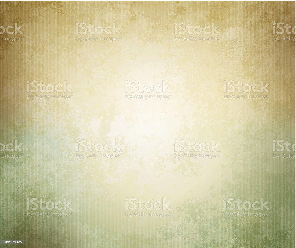 Two Credit -Grunge texture paper background royalty-free stock vector art