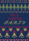 Ugly Sweater Party3