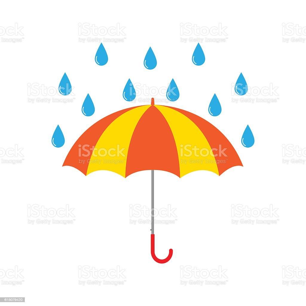 clipart umbrella raindrops rain drop splash vector raindrop vector art