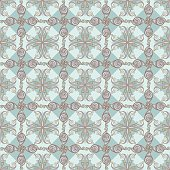 Сurled pattern