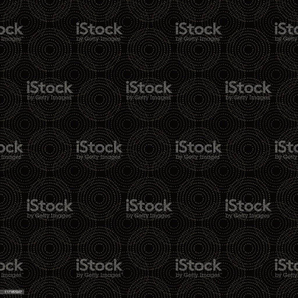 Utica Pattern (Seamless) royalty-free stock vector art
