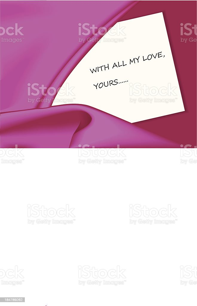 valentine love royalty-free stock vector art