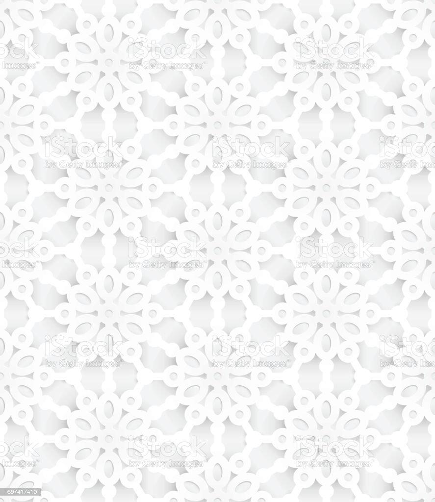 Niedlich Schneeflockeschablonen Des Papiers 3d Fotos - Beispiel ...
