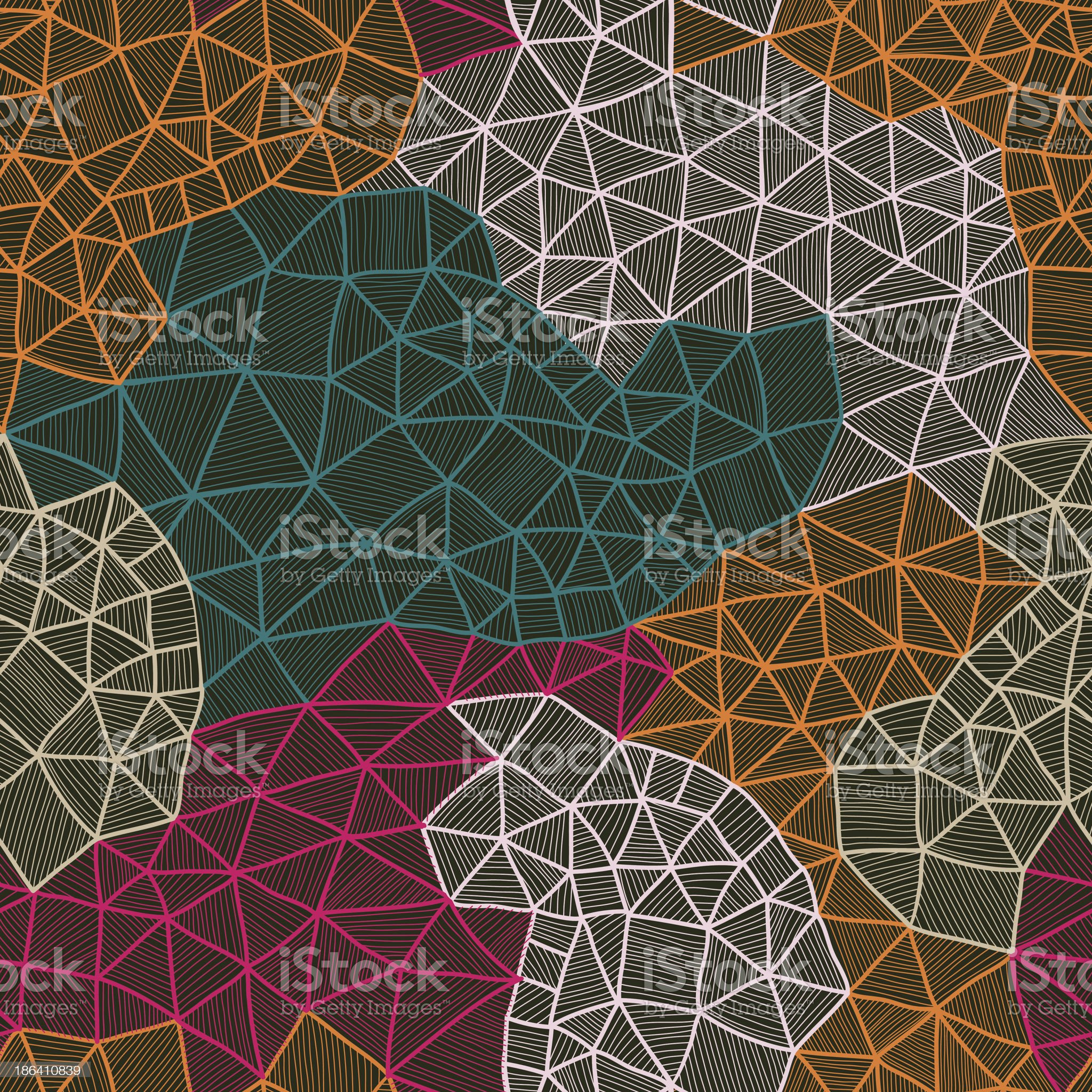 Vector abstract background royalty-free stock vector art