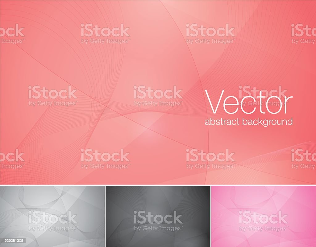 vector abstract background vector art illustration
