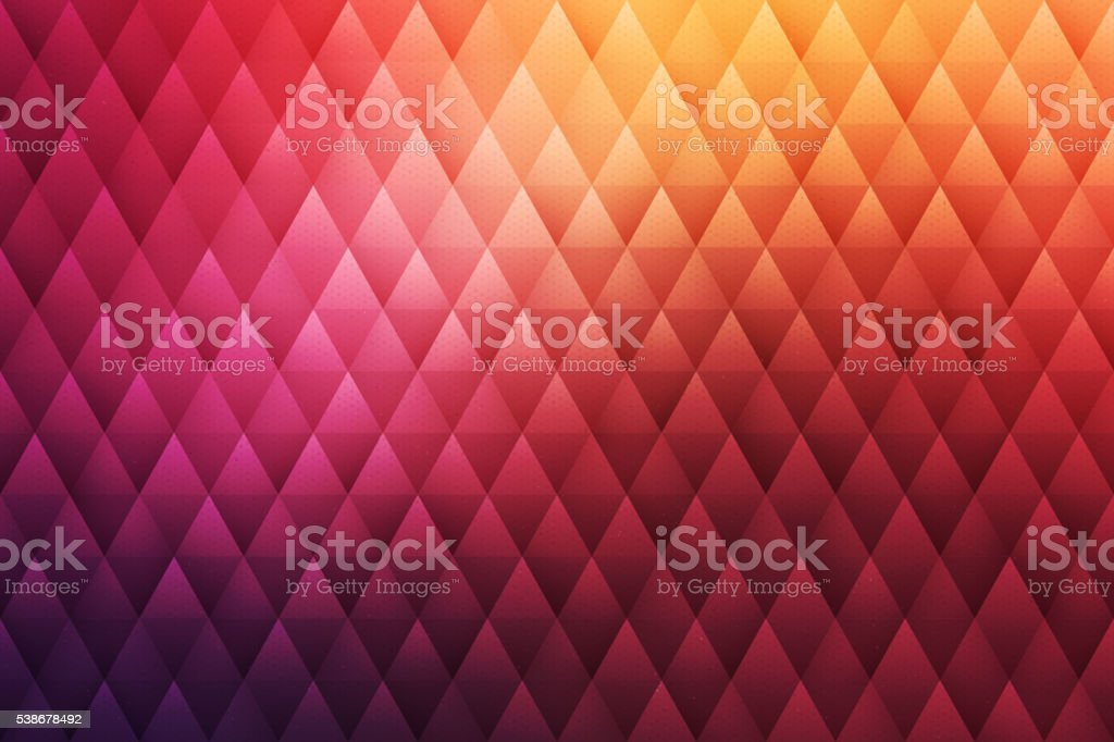 Vector Abstract Geometrical Hipster Background vector art illustration