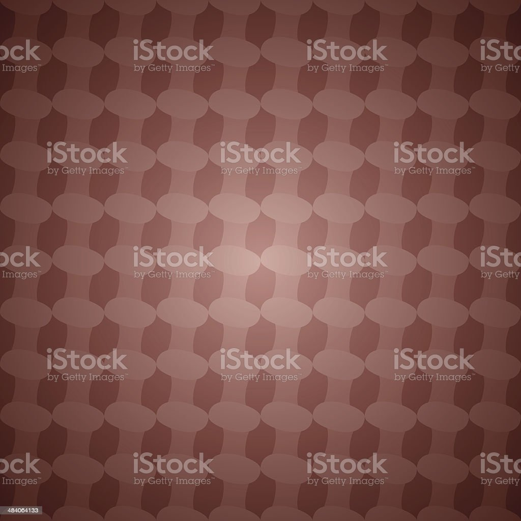 Vector abstract pattern royalty-free stock vector art