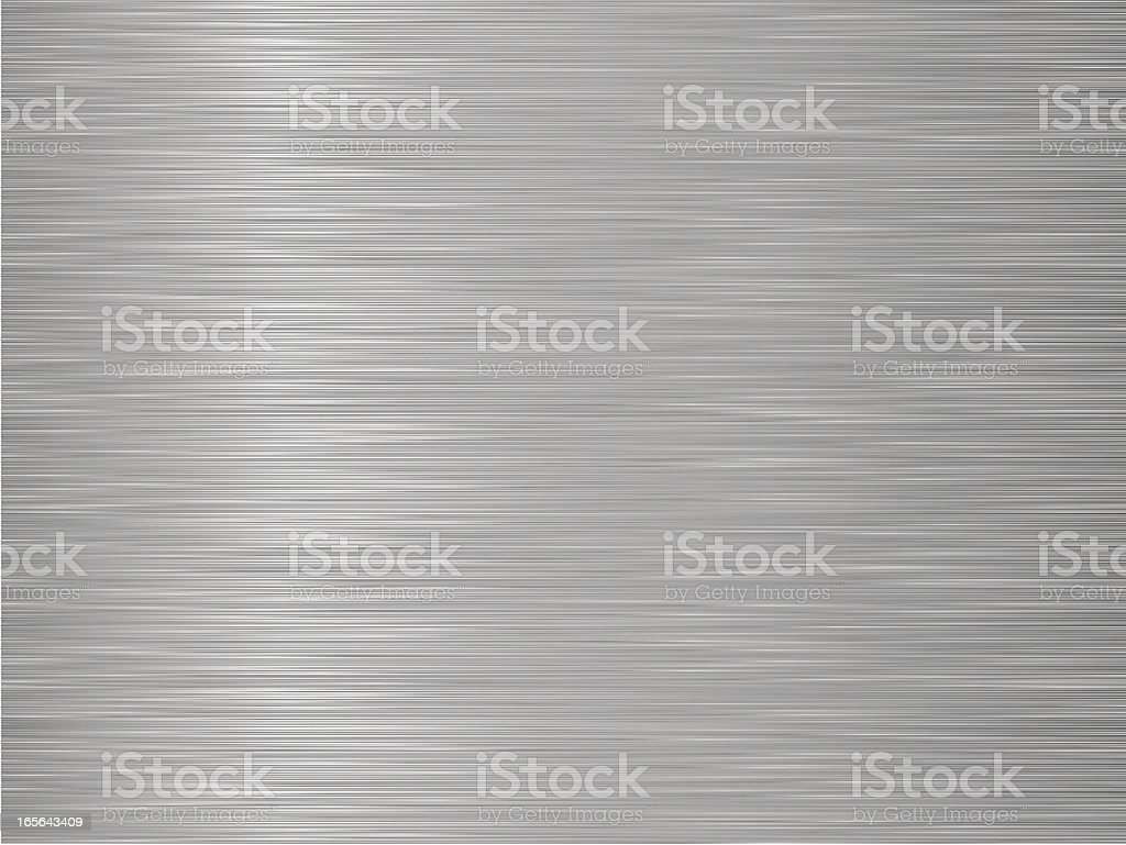 Vector Aluminum vector art illustration