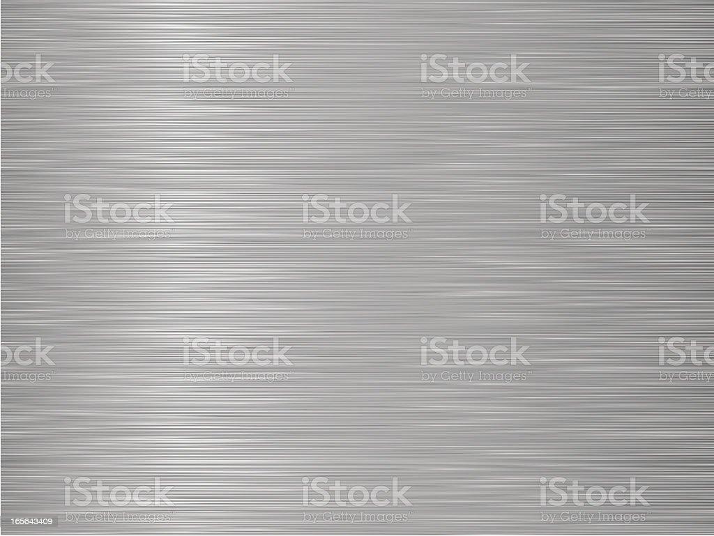 Vector Aluminum vector art illustration