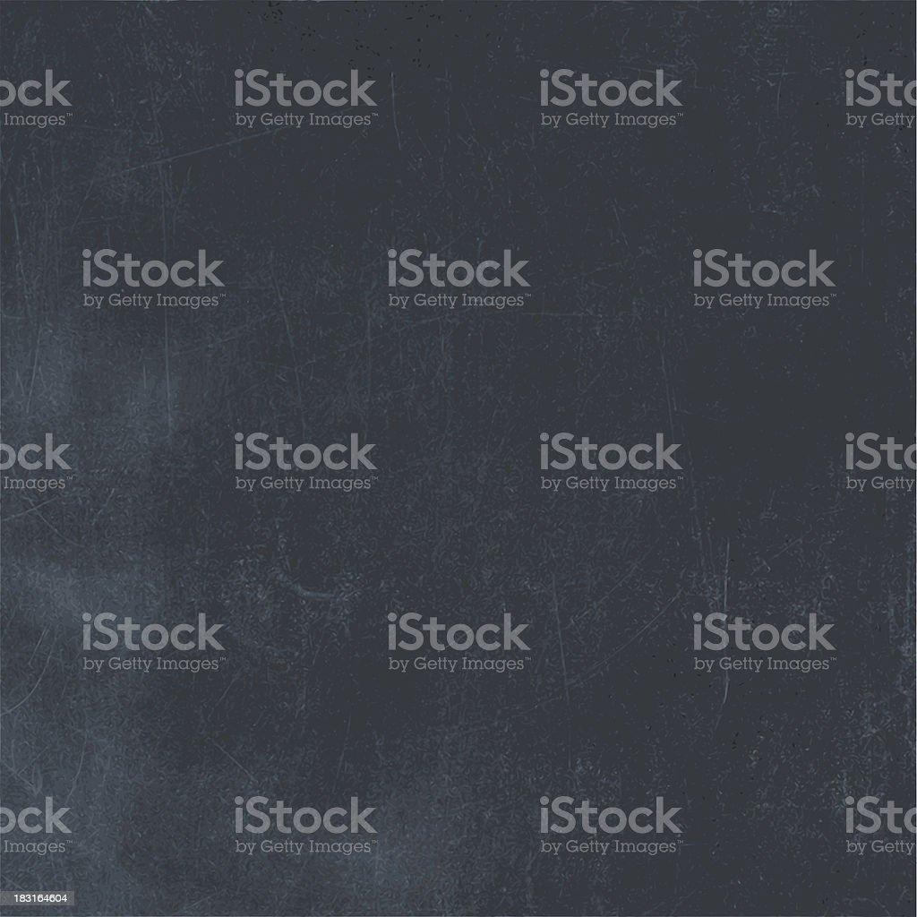 vector blank chalkboard background royalty-free stock vector art