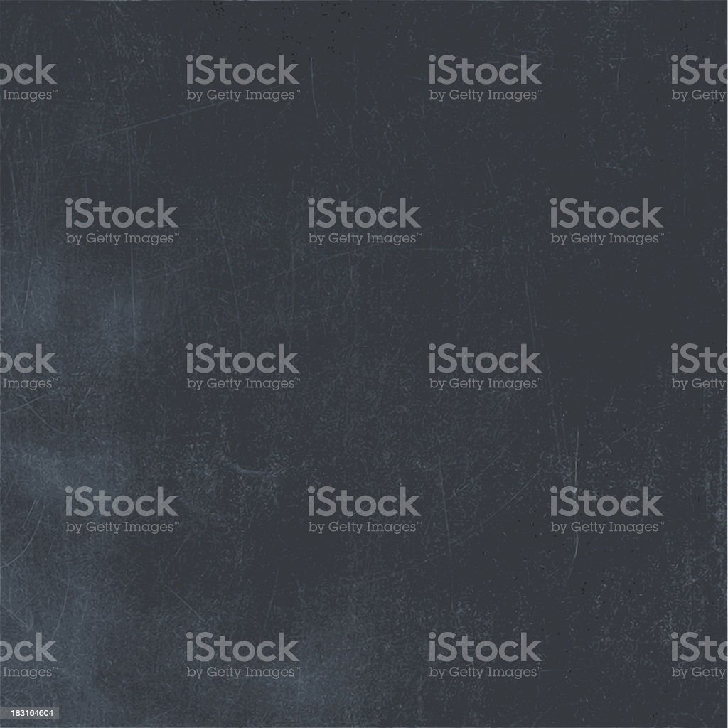 vector blank chalkboard background vector art illustration