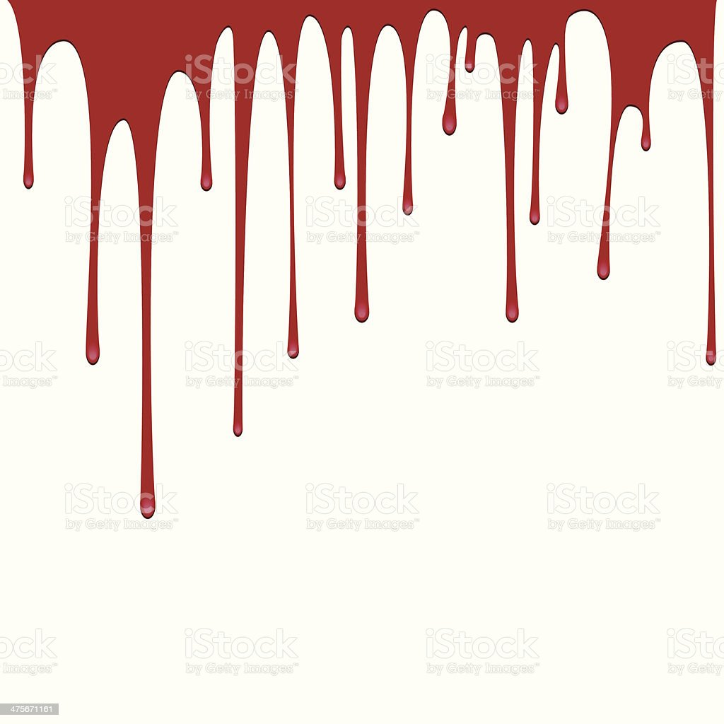 the gallery for gt blood dripping transparent background