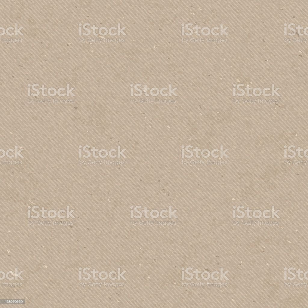 Vector Cardboard Texture vector art illustration