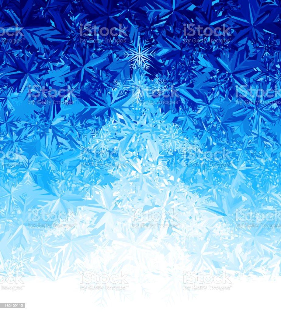 Vector christmas tree royalty-free stock vector art