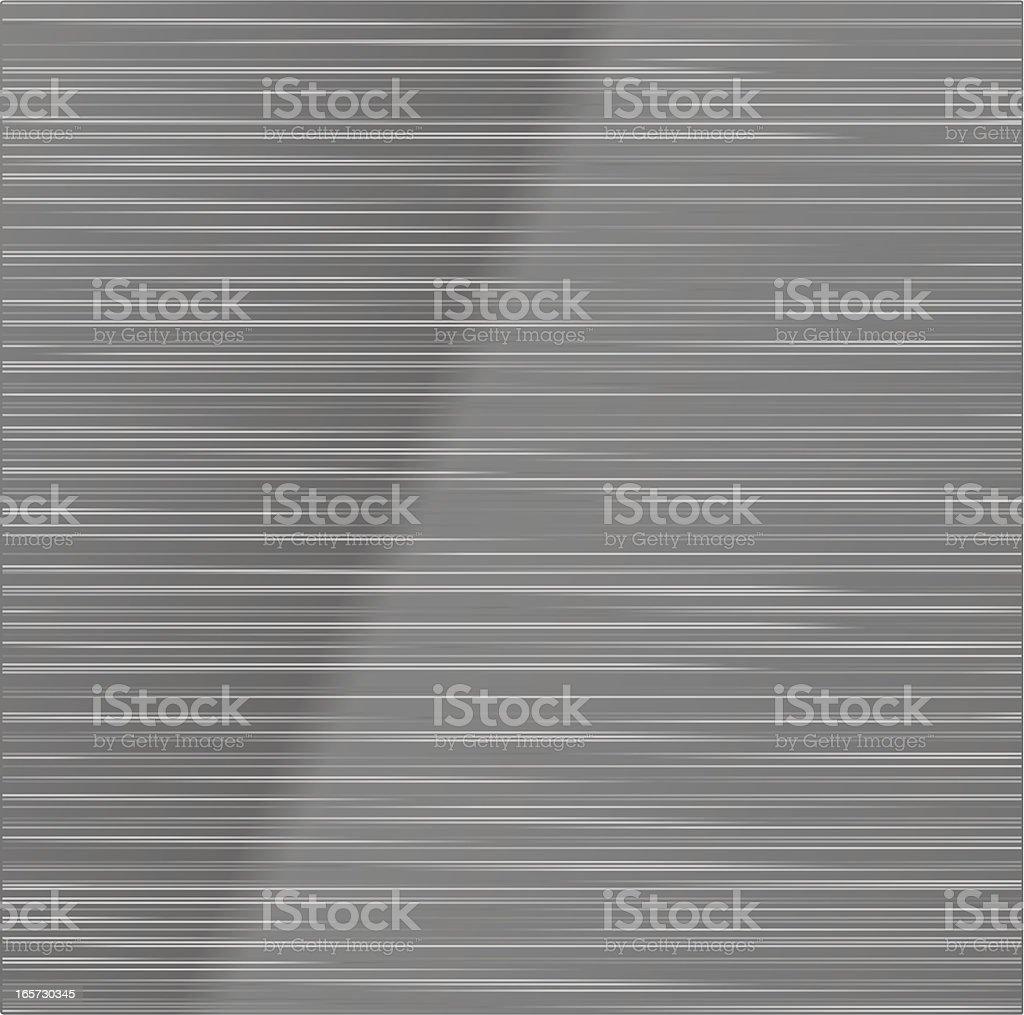 Vector Dark Steel royalty-free stock vector art