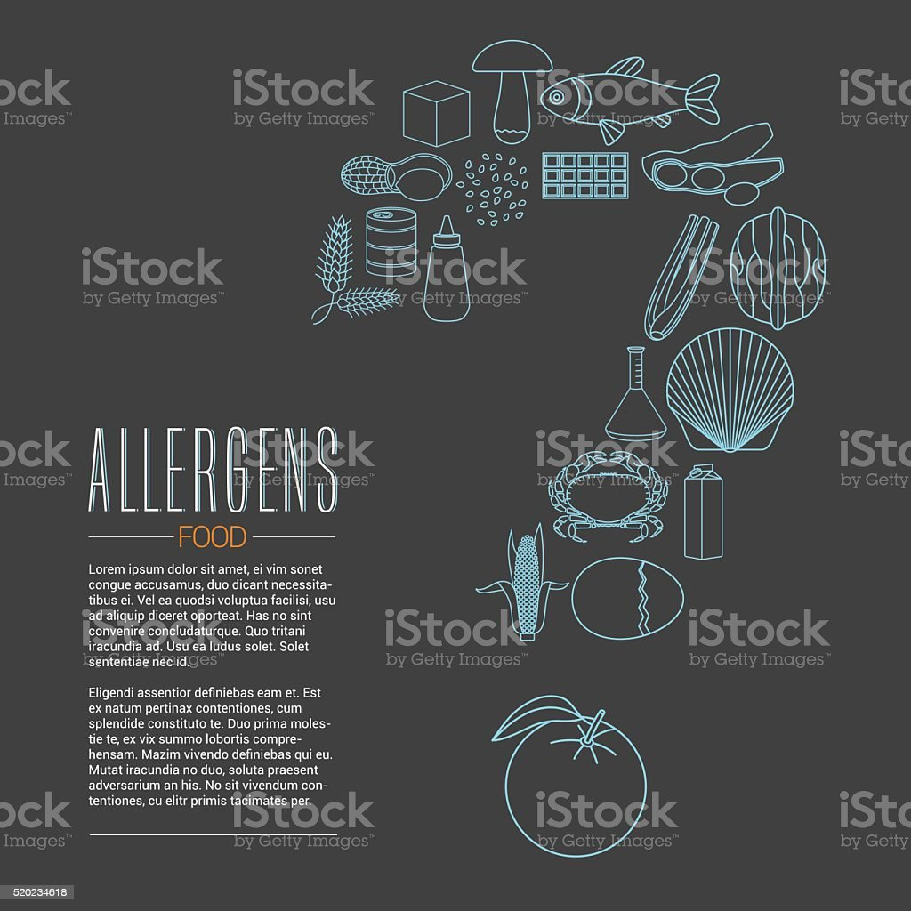 Poster design article - Vector Design Element For Article Banner Poster Royalty Free Stock Vector Art