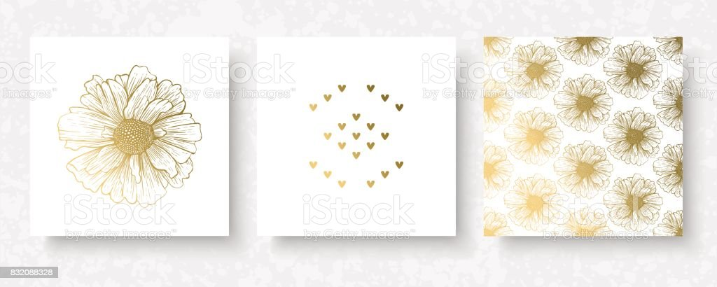 Vector elements for design template. Ornate decor for invitations, greeting cards, certificate, labels, badges, tags. vector art illustration