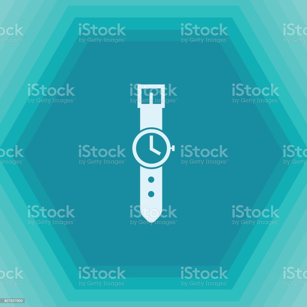 Vector flat icon vector art illustration