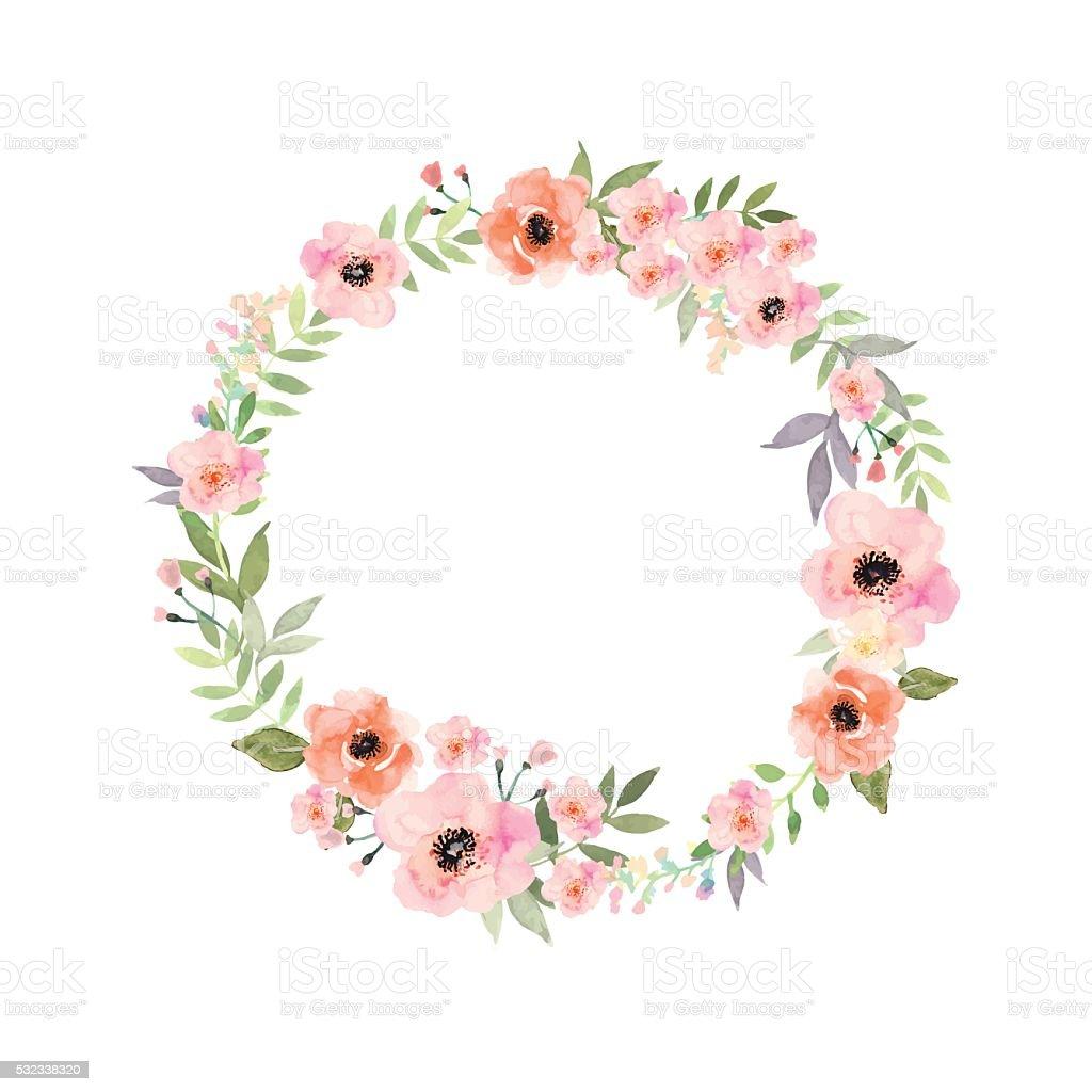 of floral frames - photo #35