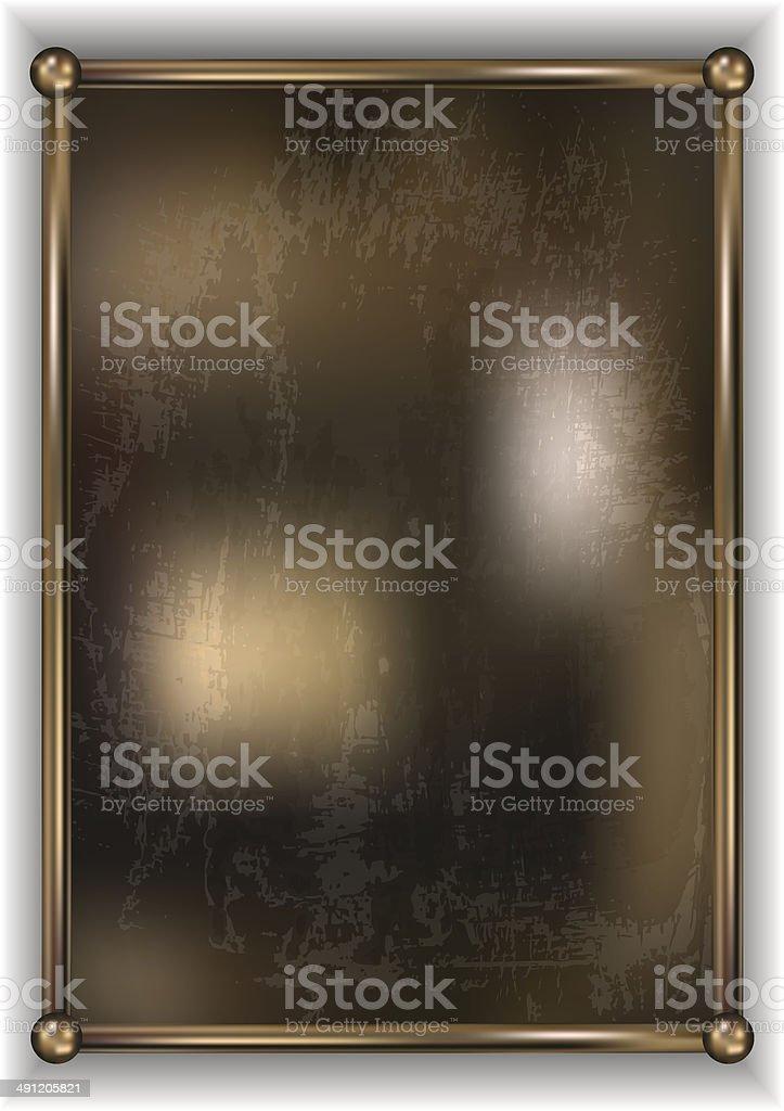 vector frame royalty-free stock vector art