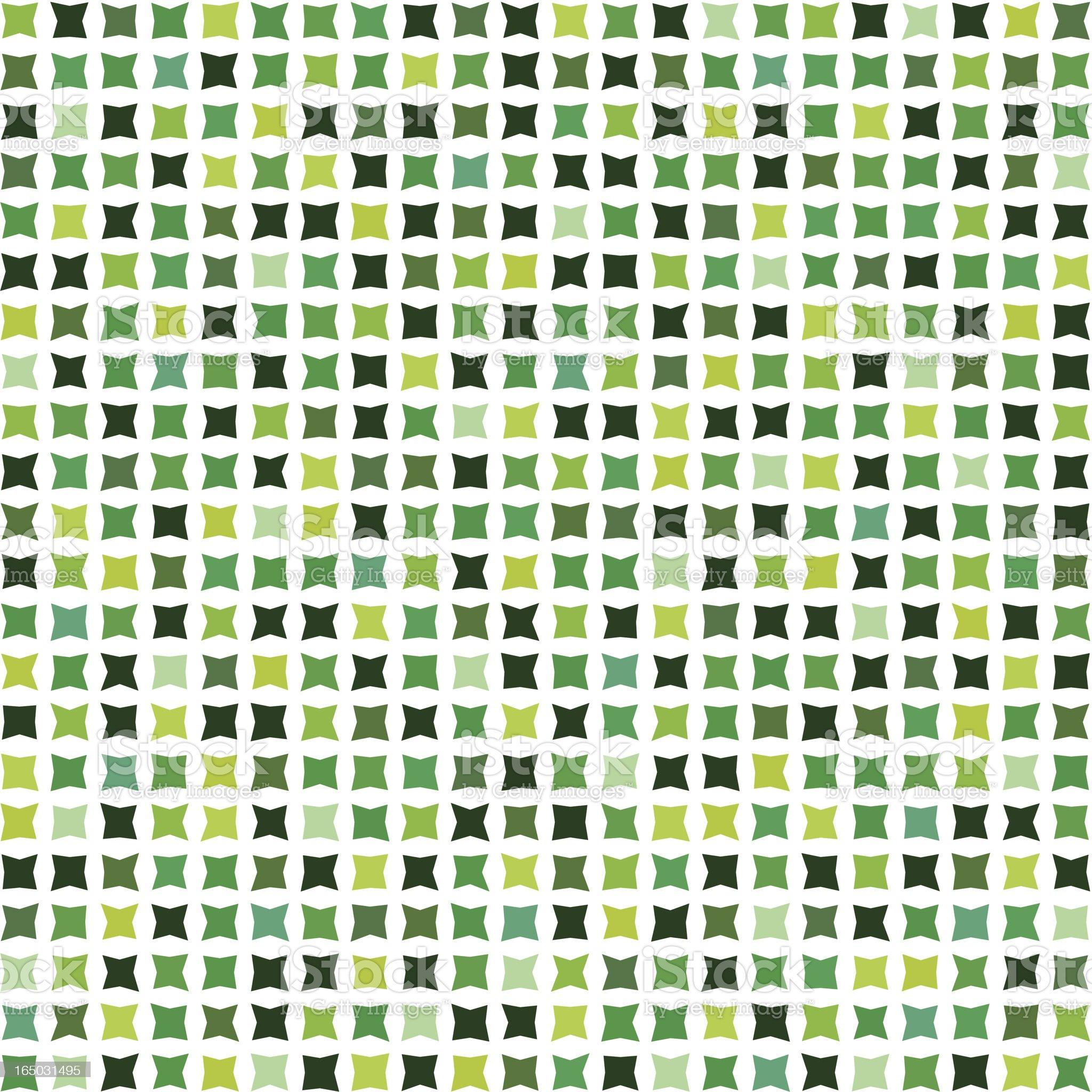 vector - Green color dots #2 royalty-free stock vector art