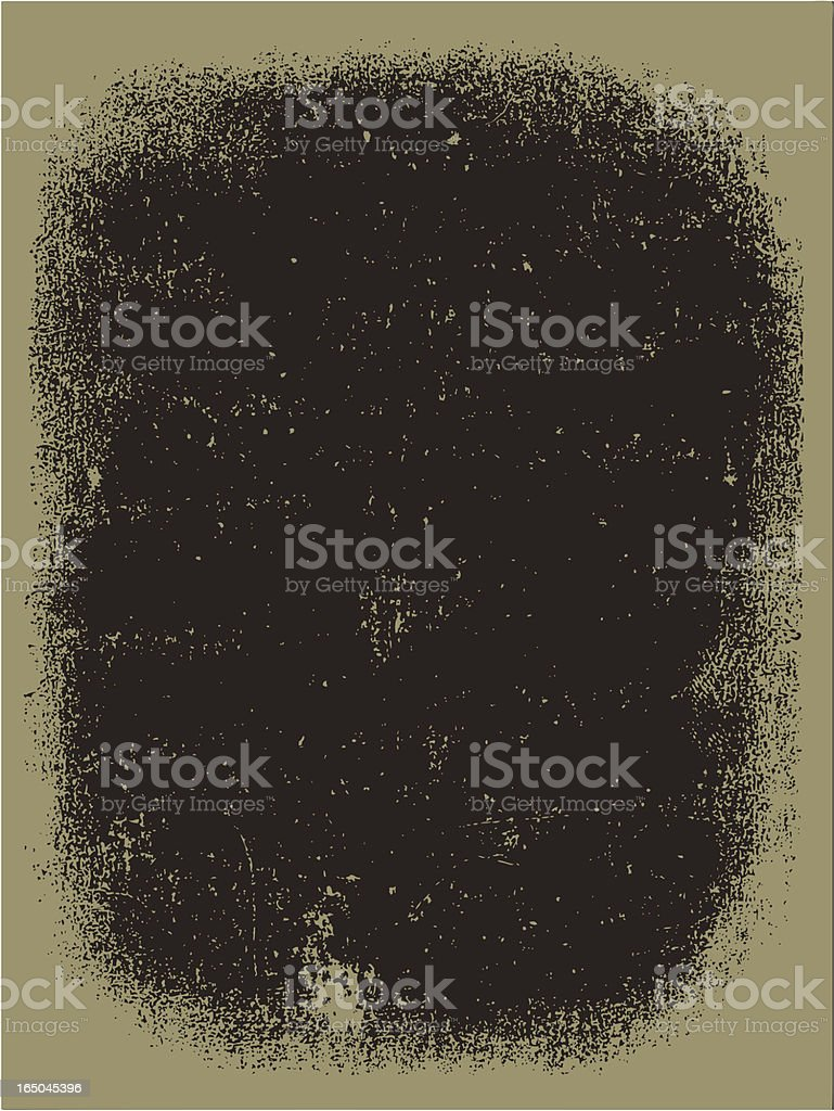 Vector Grunge royalty-free stock vector art