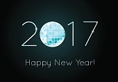 Vector - Happy New Year 2016